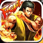 Kung-Fu-Fighting-Logo