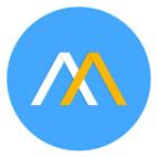 MaxLauncher-logo