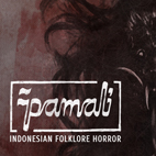 Pamali Indonesian Folklore Horror The Hungry Witch