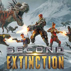 Second-Extinction-Logo