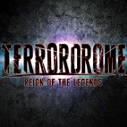 Terrordrome Reign of the Legends