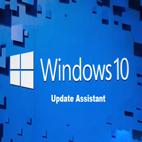 Windows-10-Update-Assistant-logo