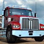 American Truck Simulator Western Star 49X