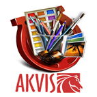 AKVIS-All-Plugins-For-Adobe-Photoshop-logo