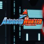 Android-Hunter-A-Logo