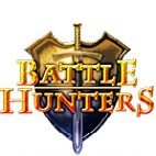 Battle Hunters.logo