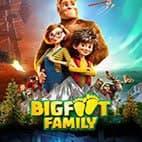 Bigfoot Family-Logo