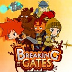 Breaking Gates.logo