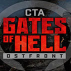 Call to Arms - Gates of Hell- Ostfront-logo