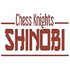 Chess Knights Shinobi.logo