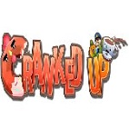 Cranked Up.logo