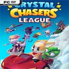 Crystal Chasers League