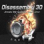 Disassembly 3D.logo