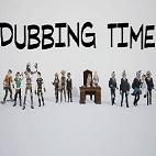 Dubbing Time.logo