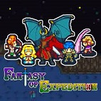Fantasy of Expedition-logo
