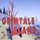 Grimtale Island.logo