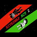 HIVESWAP-Act 2-logo