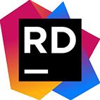 JetBrainsRider-Logo