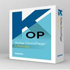 Kofax-OmniPage-Ultimate-logo
