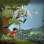 Legends of Ethernal