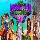 MOAI 7 Mystery Coast.logo
