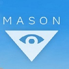 Mason Building Bricks.logo