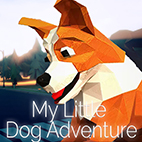 My Little Dog Adventure
