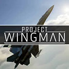 Project Wingman-logo