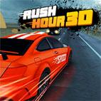 Rush-Hour-3D-Logo