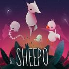 SHEEPO.logo