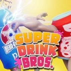 SUPER DRINK BROS.logo
