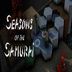Seasons of the Samurai-logo
