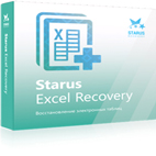 Starus-Excel-Recovery-logo