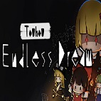 Touhou Endless Dream.logo