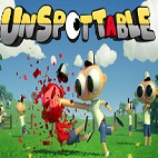Unspottable.logo