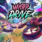 Warp Drive.logo
