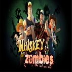 Whiskey & Zombies-The Great Southern Zombie Escape-logo