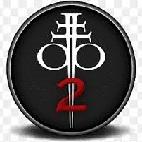 BloodRayne-2-Terminal-Cut-Logo