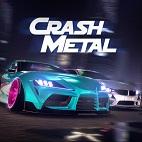 CrashMetal-Cyberpunk-Logo