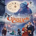 A Christmas Carol 2020-logo