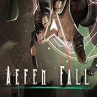 Aefen-Fall-Logo