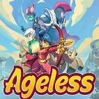 Ageless- logo