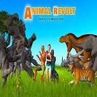 Animal Revolt Battle Simulator.logo