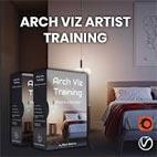 ArchViz-Artist---Animation-Training-Logo