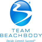 Beachbody Great Body Guaranteed Logo