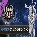 Blood Rage Digital Edition - Mystics of Midgard.logo