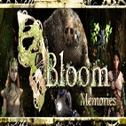 Bloom Memories.logo