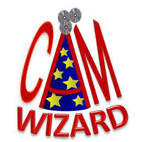 CAM-Wizard---ESPRIT-2020-FreeForm-5-Axis-Milling-and-MillTurn-Logo