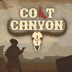 Colt Canyon.logo