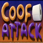 Coof Attack.logo